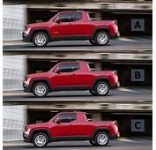 Horrific Jeep Pickup Truck Renderings  JK Forum