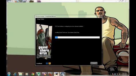 download theme windows 7 gta san andreas gta san andreas download free pc youtube
