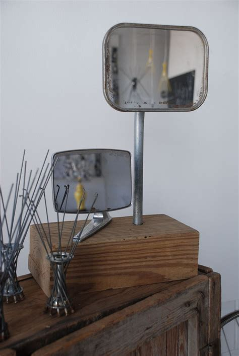 upcycled mirror upcycled vintage mirrors home