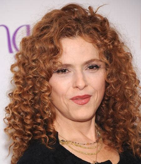 curly hair for 40 year best hairstyles for women over 40