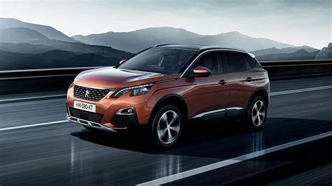 Peugeot Car Wallpaper Hd by New Peugeot 3008 Gt Line Hd Car Wallpapers Free