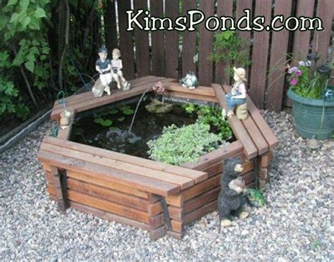 Garden Pond Kits by 24 Best Images About S Ponds Complete Pond Kits On