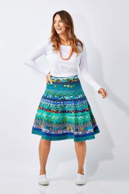 Boom Sale Cleo Tunika Hemat boom shankar 50s dresses cleo skirt womens knee length skirts birdsnest