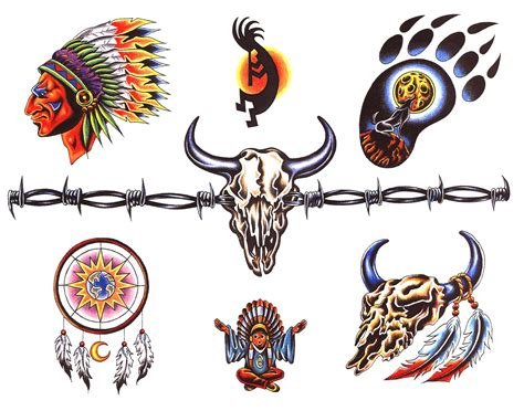 red indian tattoos designs 8 awesome armband designs design ideas