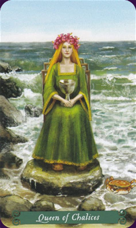 the green witch tarot green witch tarot