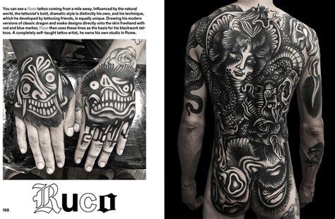 tattoo forever gestalten forever more