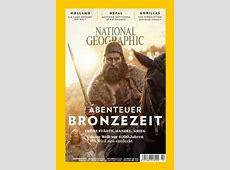 National Geographic Germany — Oktober 2017 PDF download free Mac Store