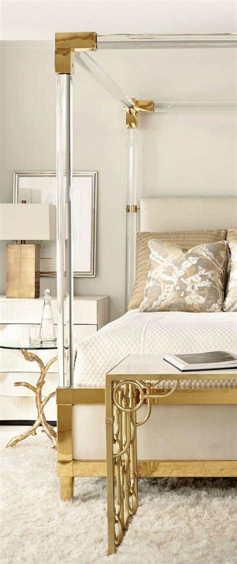 interesting combination  gold  silver  furniture