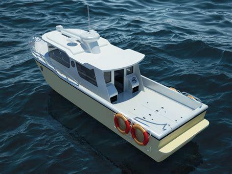 fishing boat design sports fishing boat design freelancer