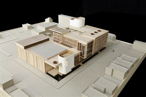 architecture crafts for alfonso architects selected to design museum of american