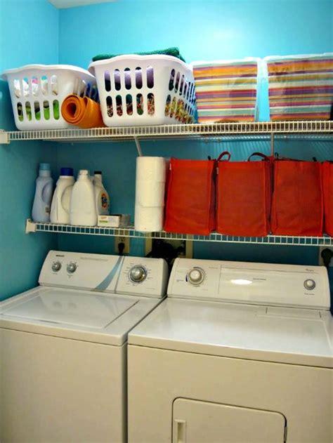 laundry room closet organization ideas laundry room organization now that s hott