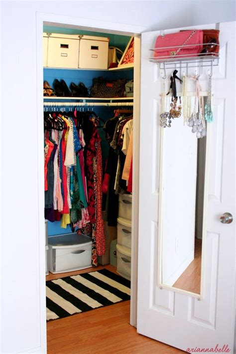 functional and normal closet closet inspiration