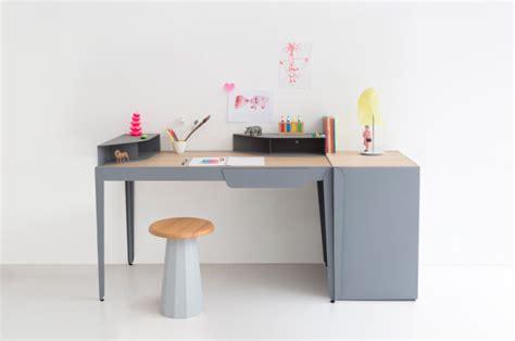 design milk desk loop l flamingo desk by constance guisset design milk