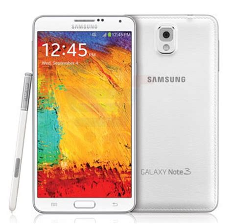 samsung galaxy note 3 n9005 32gb smartphone 10046911 buy samsung galaxy note 3 n9005 4g smartphone white 32gb qatar doha ourshopee 28782