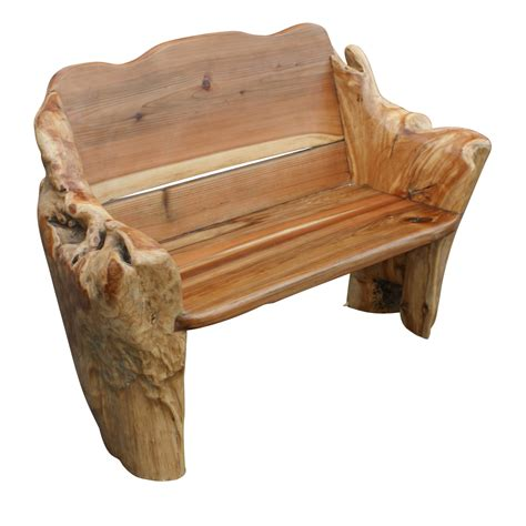 Vintage Unusual Rootwood Console Sofa Table Ebay