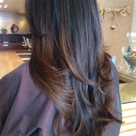 hair highlight for asian balayage highlights ombr 233 creating a sun kissed look