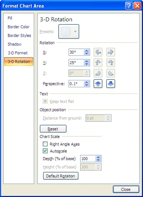 format chart area excel 2007 contour and surface charts in excel 2007 peltier tech blog