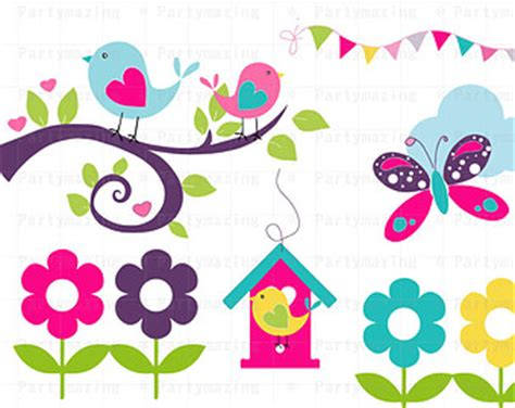 Spring Clip Art Free   Clipart Panda   Free Clipart Images