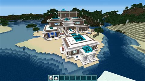 Jeux De Construction Minecraft 1787 by Construction Moderne Minecraft Fr Forum