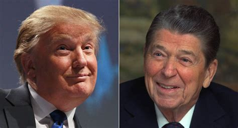 ronald reagan donald trump opinion donald trump doesn t give a damn joe
