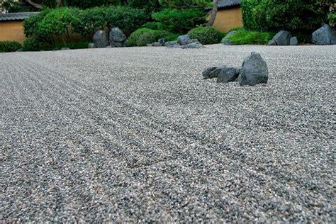 tipi di ghiaia ghiaia per giardino progettazione giardini