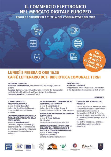 ufficio consumatori roma commercio on line dall ue una tutela per i consumatori