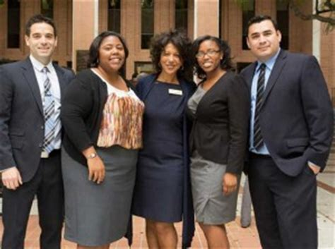 Diversity Mba Conference by Usc Marshall Holds Its Mba Diversity Conference
