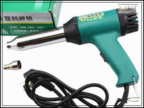 Plastic Welding Torch 700 Watt C Mart Tools C0183 700 B10 N0922 1pcs 700w 220v 50 550 degree temperature adjustable electric plastic welding torch gun machine