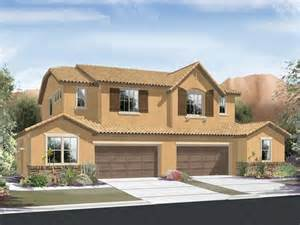 ryland homes las vegas yorktown townhome floor plan in las vegas nv