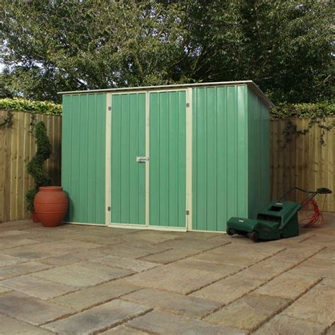 Cheap 8 X 6 Wooden Sheds by Storage Sheds For Cheap