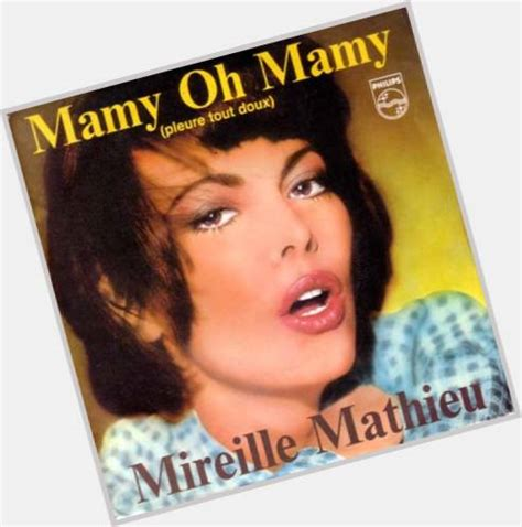 mireille mathieu is she married mireille mathieu official site for woman crush wednesday
