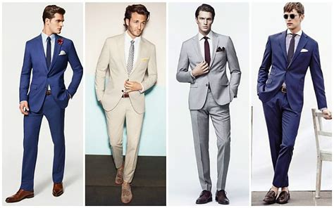 Wedding Attire Semi Formal by A Complete Guide To Wedding Attire For The Trend Spotter