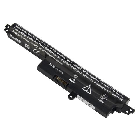 Asus Laptop X200ca Battery battery for asus vivobook x200ca x200m x200ma f200ca 11 6 inch series laptop