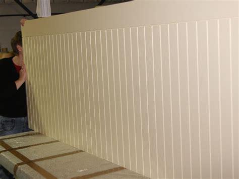 Pvc Beadboard For Bathroom Walls Cnc Routing Vinyl Wrapped Panels