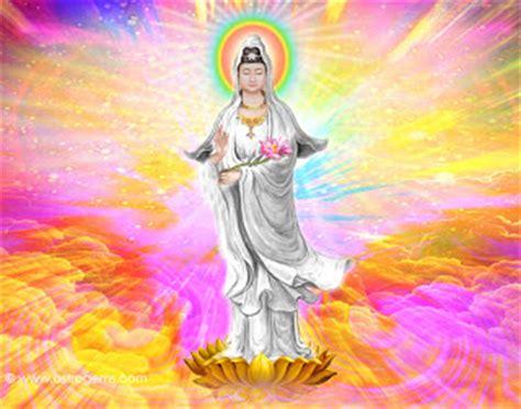 bodhisattva avolaketisvara: gambar gambar kuan im phu sa