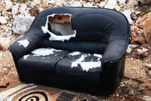 how to get rid of broken furniture garbage removal