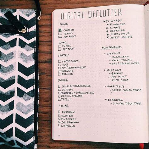 Digital Detox Journal by The 25 Best Digital Detox Ideas On