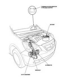 2007 Honda Odyssey Alternator Honda Odyssey Touring We Live In Nc And Are