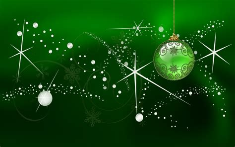wallpaper green christmas green christmas wallpaper 265763