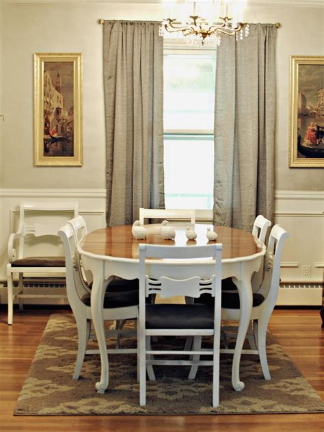 french style dining room photo page hgtv