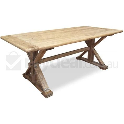 florence round extendable reclaimed elm dining table winston rustic natural elm wood table 3m reclaimed buy