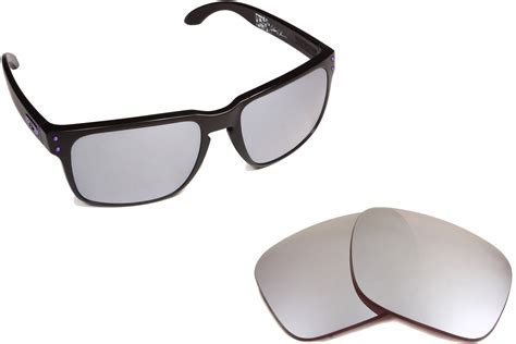 Sg Oakley New Holbrook Alloy new so replacement lenses for oakley sunglasses holbrook silver mirror
