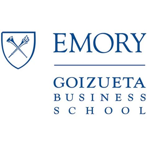 Emory Mba Apply by Goizueta Business School