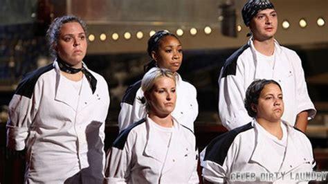 hell s kitchen recap 6 27 13 season 11 5 chefs compete