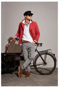 fall fashion 2013 for gant by michael bastian pre fall winter warm outfits for