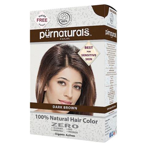 non toxic hair color non toxic hair color dejensever