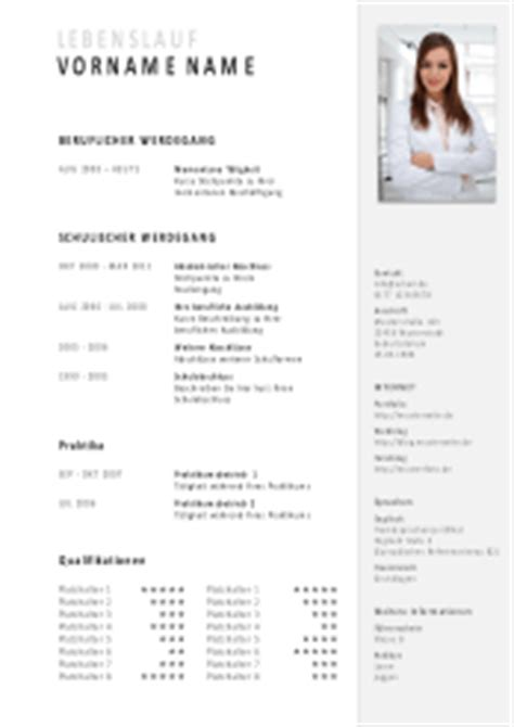 Lebenslauf Vorlage Zahnarzt presentationload bewerbungsvorlagen f 252 r optikerberufe