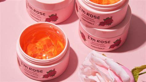 produk skincare asal korea selatan terbaru  wajib