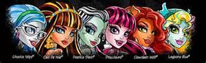 Barbie Wall Mural monster high halloween hot girls wallpaper