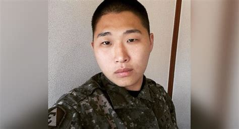 swings rapper korean rapper swings discharged from the military to focus